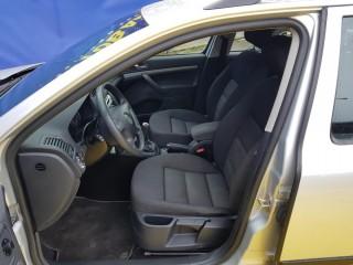 Škoda Octavia 2.0 TDi Bez DPF č.7
