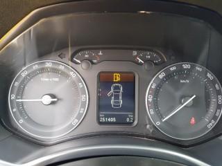 Škoda Octavia 2.0 TDi Bez DPF č.11