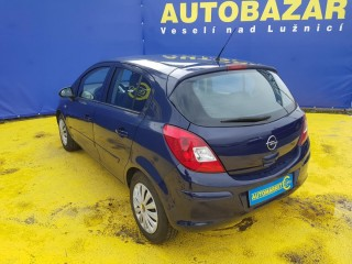 Opel Corsa 1.2 Mpi č.6