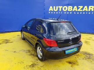 Peugeot 307 1.6 16V č.4