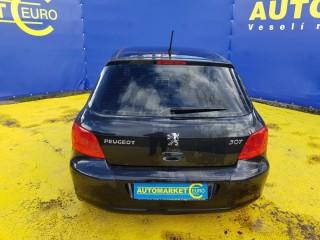 Peugeot 307 1.6 16V č.5