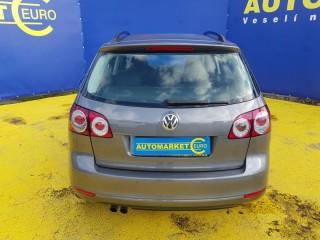 Volkswagen Golf Plus 1.4 TSi 90KW č.5