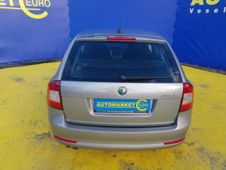 Škoda Octavia 2.0 TDi DSG, NAVI č.5