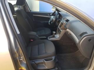 Škoda Octavia 2.0 TDi DSG, NAVI č.8