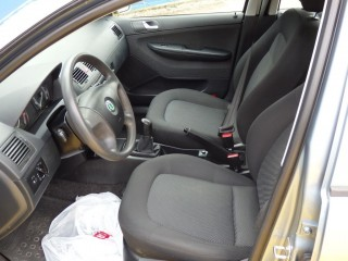 Škoda Fabia 1.2 Mpi č.7