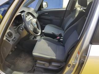 Fiat Sedici 1.9 JTD 4X4 č.7
