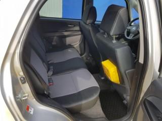 Fiat Sedici 1.9 JTD 4X4 č.9