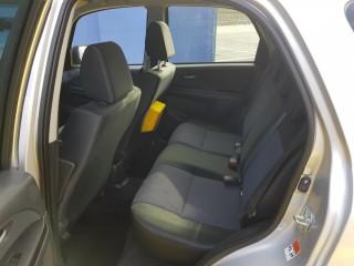 Fiat Sedici 1.9 JTD 4X4 č.10