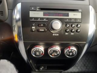 Fiat Sedici 1.9 JTD 4X4 č.13