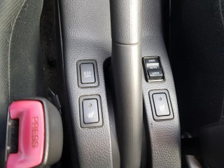Fiat Sedici 1.9 JTD 4X4 č.14