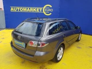 Mazda 6 2.0D 105KW č.4