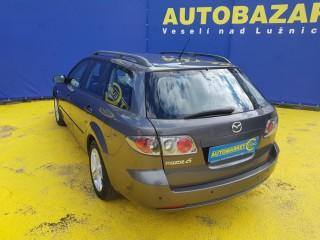 Mazda 6 2.0D 105KW č.6