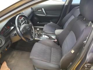 Mazda 6 2.0D 105KW č.7