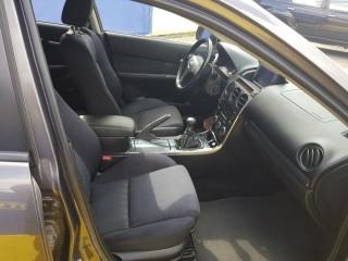 Mazda 6 2.0D 105KW č.10