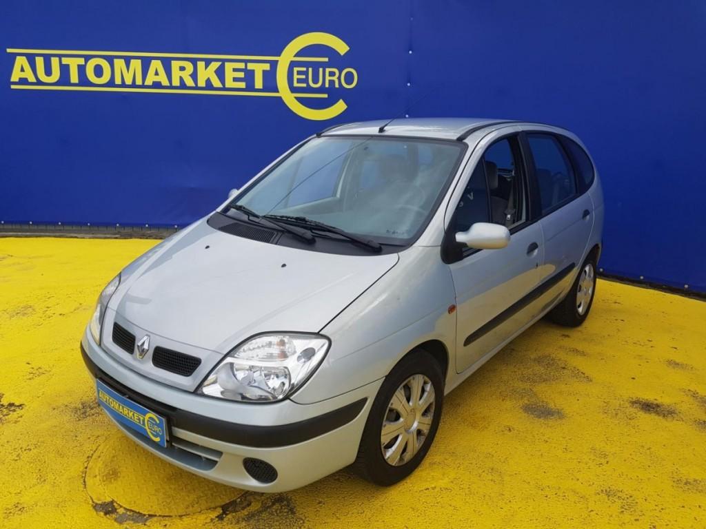 Renault Scénic 1.9D 47KW Eko Uhrazeno