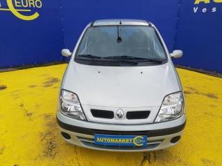 Renault Scénic 1.9D 47KW Eko Uhrazeno č.2
