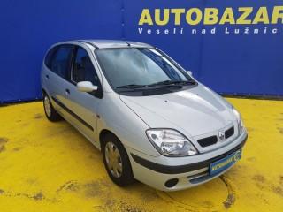 Renault Scénic 1.9D 47KW Eko Uhrazeno č.3