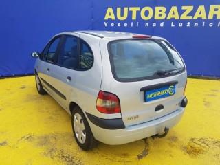 Renault Scénic 1.9D 47KW Eko Uhrazeno č.4