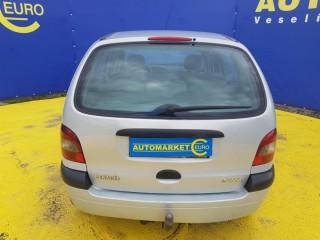Renault Scénic 1.9D 47KW Eko Uhrazeno č.5
