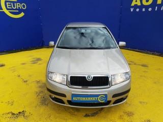 Škoda Fabia 1.4 16V s.k. č.2