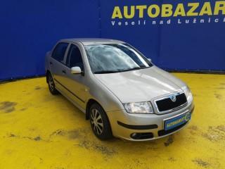 Škoda Fabia 1.4 16V s.k. č.3