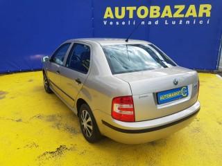Škoda Fabia 1.4 16V s.k. č.6
