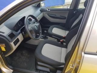Škoda Fabia 1.4 16V s.k. č.7