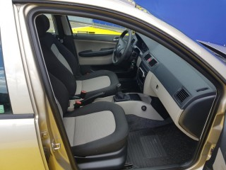 Škoda Fabia 1.4 16V s.k. č.8