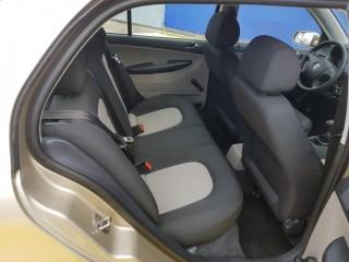 Škoda Fabia 1.4 16V s.k. č.10