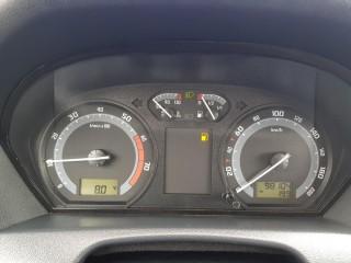 Škoda Fabia 1.4 16V s.k. č.11