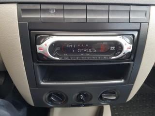 Škoda Fabia 1.4 16V s.k. č.13
