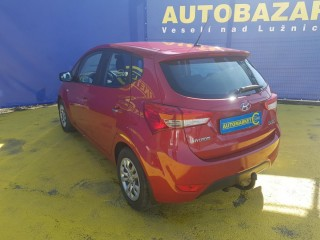 Hyundai Ix20 1.4 CRDi Odpočet DPH č.4