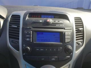 Hyundai Ix20 1.4 CRDi Odpočet DPH č.11