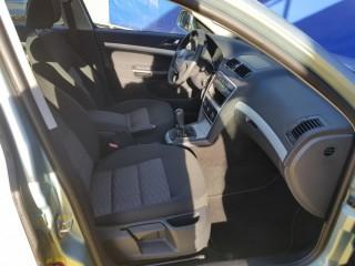 Škoda Octavia 1.6 MPi 75KW č.7