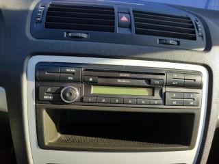 Škoda Octavia 1.6 MPi 75KW č.12