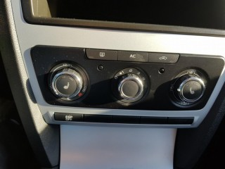 Škoda Octavia 1.6 MPi 75KW č.13