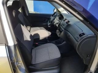 Škoda Fabia 1.6 Tdi č.8