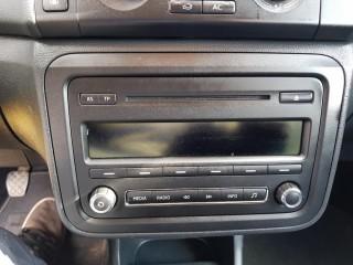 Škoda Fabia 1.6 Tdi č.17