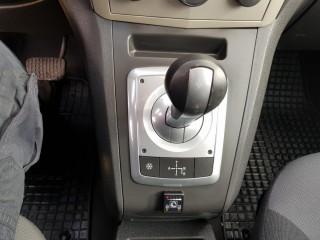 Opel Zafira 1.8 16V LPG, AUTOMAT, NOVÁ NÁDRŽ č.15