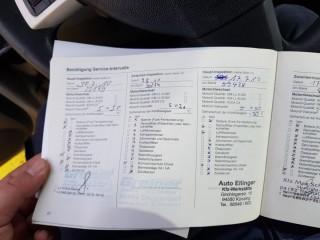 Opel Zafira 1.8 16V LPG, AUTOMAT, NOVÁ NÁDRŽ č.24