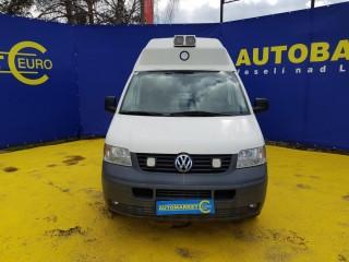 Volkswagen Transporter 2.5 TDi Sanita/Obytný vůz č.2