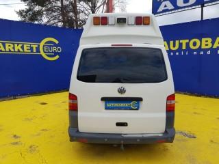 Volkswagen Transporter 2.5 TDi Sanita/Obytný vůz č.5