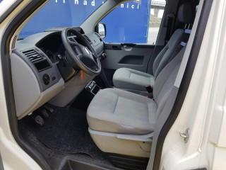 Volkswagen Transporter 2.5 TDi Sanita/Obytný vůz č.7