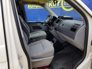 Volkswagen Transporter 2.5 TDi Sanita/Obytný vůz č.8