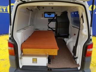 Volkswagen Transporter 2.5 TDi Sanita/Obytný vůz č.18