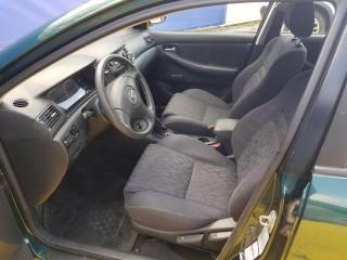 Toyota Corolla 1.4 VVT-i Nové v ČR č.7