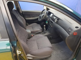 Toyota Corolla 1.4 VVT-i Nové v ČR č.8