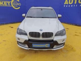 BMW X5 3.0D 210Kw č.2
