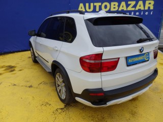 BMW X5 3.0D 210Kw č.5