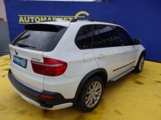 BMW X5 3.0D 210Kw č.6